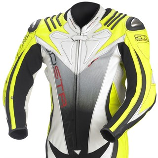 Halvarssons Zolder suit in whiteAlternative Image1
