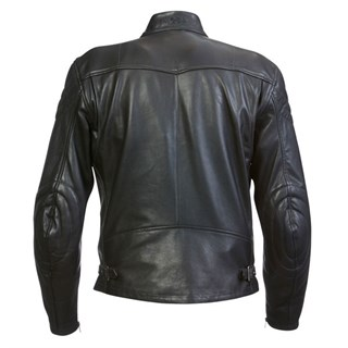 Halvarssons Jackpot BC jacket in blackAlternative Image1