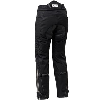 Halvarssons Lady Zon trousers in blackAlternative Image1