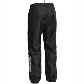 Halvarssons Waterproof trousers in blackAlternative Image1