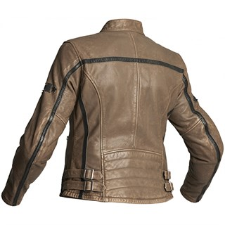 Halvarssons Brown 310 Ladies JacketAlternative Image1