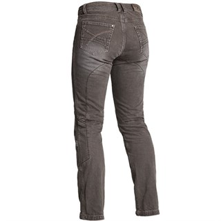 Halvarssons Ladies Blaze jeans - Lava 42Alternative Image1