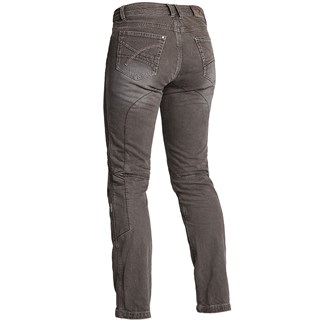 Halvarssons Ladies Blaze jeans - Lava (short) 34Alternative Image1