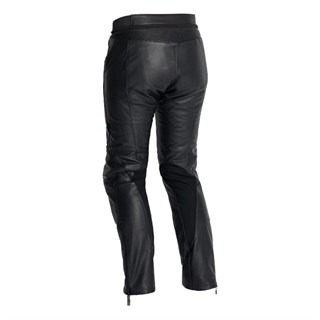 Halvarssons Ladies Tengil Leather TrouserAlternative Image1