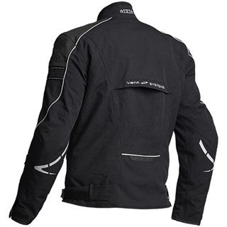 Halvarssons Walkyr jacket in blackAlternative Image1