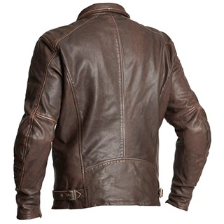 Halvarssons Trenton jacket in brownAlternative Image1