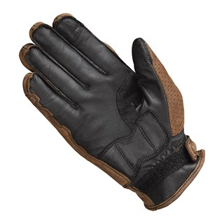 Held Burt gloves in brownAlternative Image1