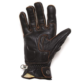 Helstons Vitesse Pro Summer gloves in brownAlternative Image1