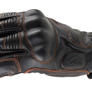 Helstons Vitesse Pro Summer gloves in brownAlternative Image2