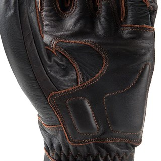 Helstons Vitesse Pro Summer gloves in brownAlternative Image3