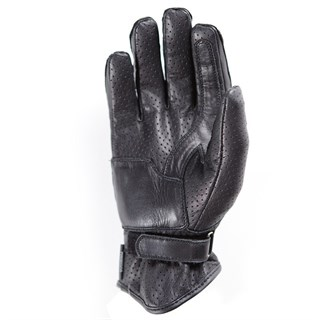 Helstons Legend Air Black gloves Alternative Image1