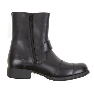 Helstons Grace ladies boots in blackAlternative Image2