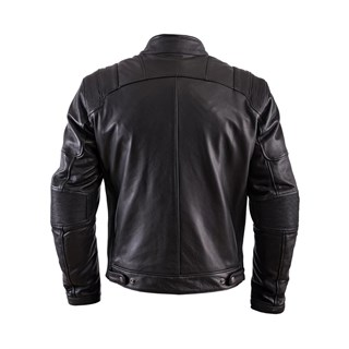 Helstons Trust jacket in blackAlternative Image1