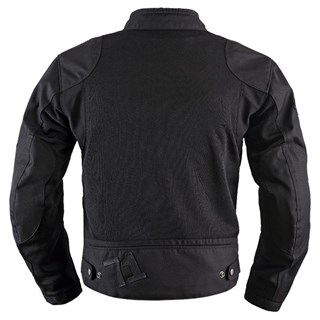 Helstons Winner Mesh jacket in blackAlternative Image1