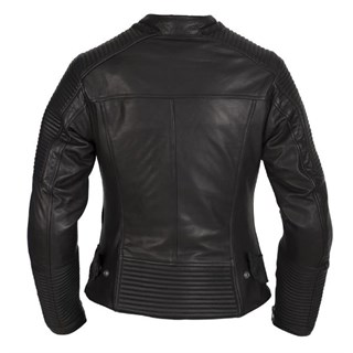 Helstons Razzia ladies jacket in blackAlternative Image1
