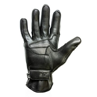 Helstons Tank gloves in black 9Alternative Image1