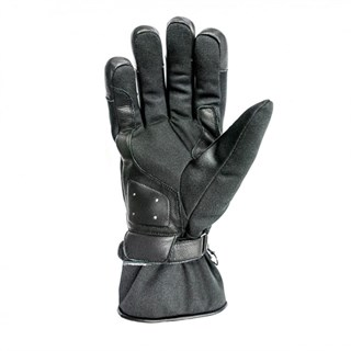 Helstons One Winter gloves in blackAlternative Image1