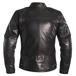 Helstons Road jacket in blackAlternative Image1
