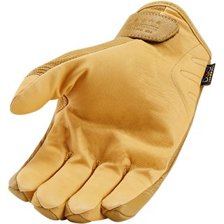 Icon Retrograde gloves - Tan 2XLAlternative Image1