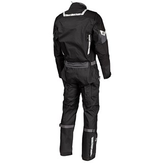 Klim Hardanger suit in blackAlternative Image1