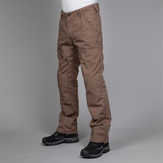 Klim Outrider trousers in light brownAlternative Image3