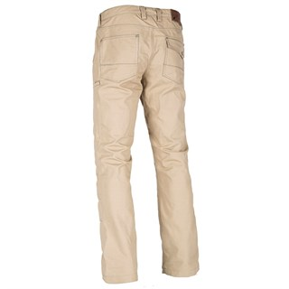 Klim Outrider trousers in light brownAlternative Image1