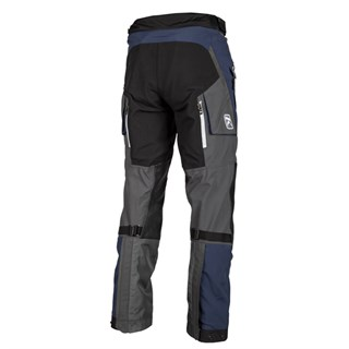 Klim Kodiak trousers in navy blueAlternative Image1
