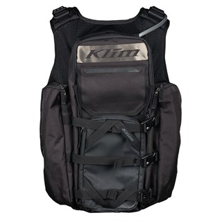 Klim Arsenal vest in grey camoAlternative Image1