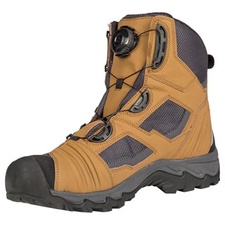 Klim Outlander GTX boots in brownAlternative Image1
