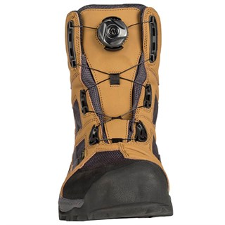 Klim Outlander GTX boots in brownAlternative Image2