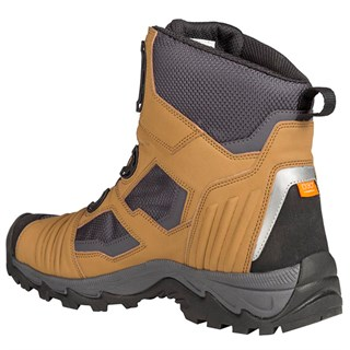 Klim Outlander GTX boots in brownAlternative Image3