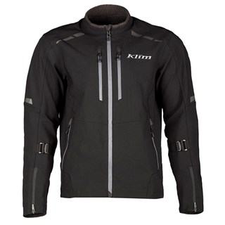 Klim Marrakesh jacket in blackAlternative Image1