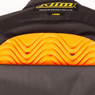 Klim Drifter jacket in blackAlternative Image2