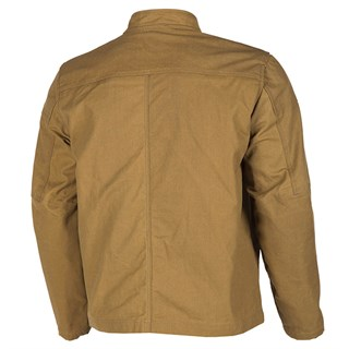 Klim Drifter jacket in brownAlternative Image1