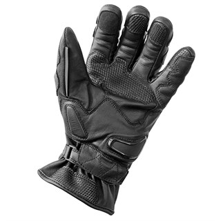 Brian Sansom Police Motorcycle Winter gloves in blackAlternative Image1