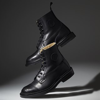 Trickers Riding boots in blackAlternative Image2