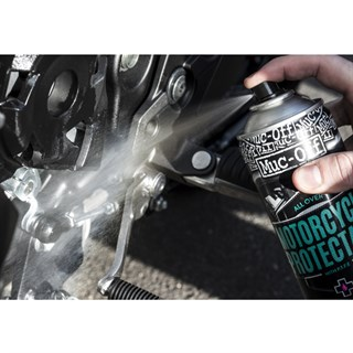 Muc-Off Motorcycle Protectant 500mlAlternative Image1
