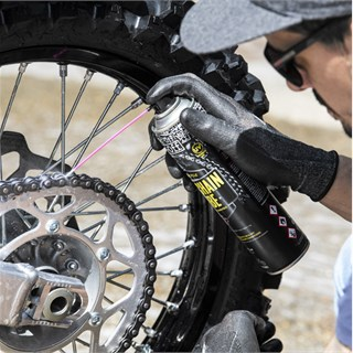 Muc-Off Motorcycle Dry Chain Lube 400mlAlternative Image1