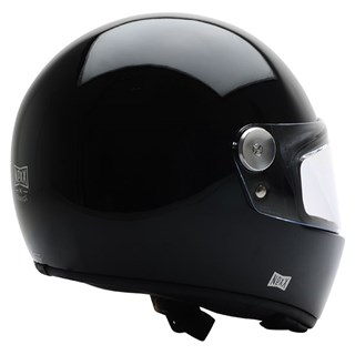 Nexx XG100R Purist helmet in blackAlternative Image2