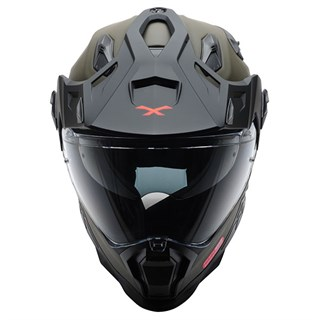 Nexx X.WED 2 helmet in sierra greenAlternative Image1