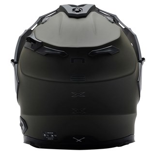 Nexx X.WED 2 helmet in sierra greenAlternative Image3