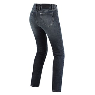 PMJ jeans Ladies Rider jeans in blueAlternative Image1