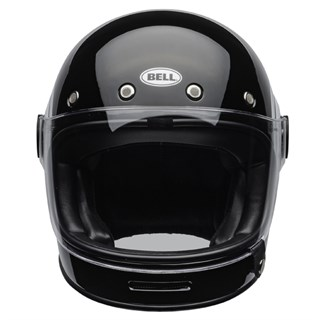 Bell Bullitt DLX Bolt Gloss helmet in blackAlternative Image1