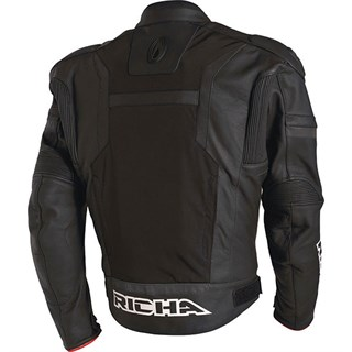 Richa Ballistic Evo jacket in blackAlternative Image1