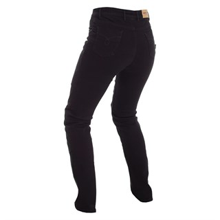 Richa Nora ladies jeans in blackAlternative Image1