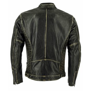 Richa Thruxton jacket in brownAlternative Image1
