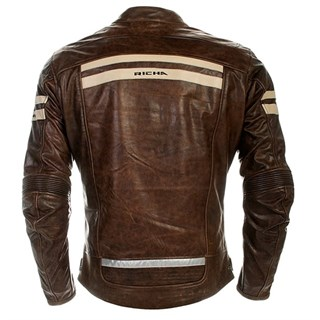 Richa Hawker Cognac jacket 40/50Alternative Image1