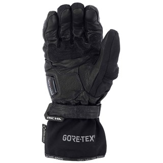 Richa Typhoon GTX ladies gloves in blackAlternative Image1