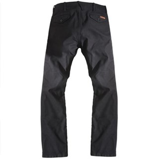 Rokker Chino Black W25 L32Alternative Image1