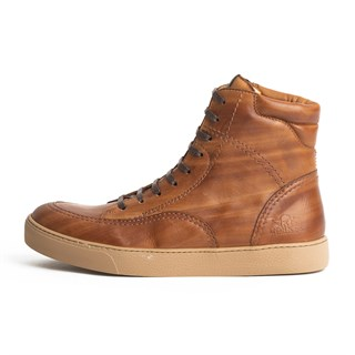Rokker City Sneaker in tan EU40Alternative Image1